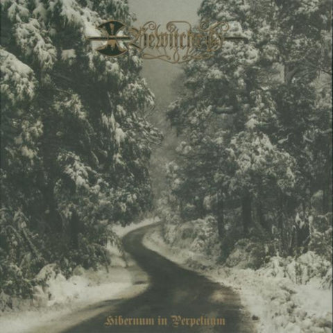 Bewitched - Hibernum in Perpetuum - 22nd Anniversary Edition 2CD