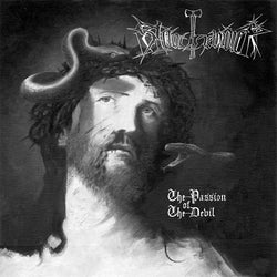 Bloodhammer - The Passion of The Devil CD