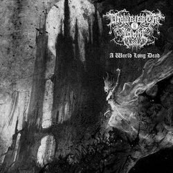 Drowning the Light - A World Long Dead LP Pre Order
