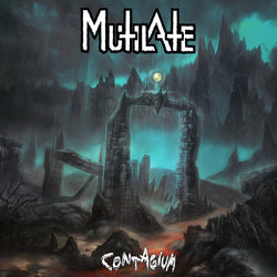 Mutilate - Contagium LP