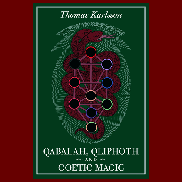 Qabalah, Qlippoth and Goetic Magic