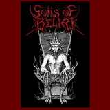 Sons Of Belial - Destruction Of Faith Tape