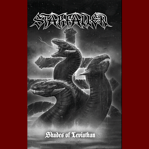 Starfallen - Shades Of Leviathan Tape