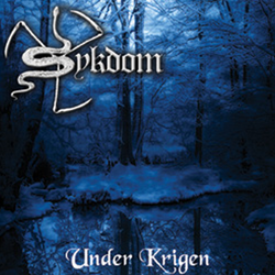 Sykdom - Under Krigen CD