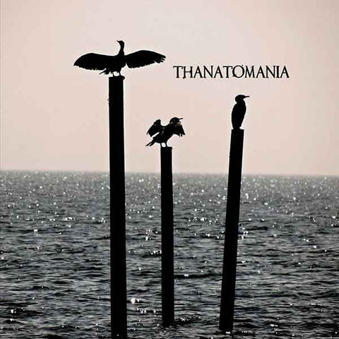 Thanatomania - Drangsal CD