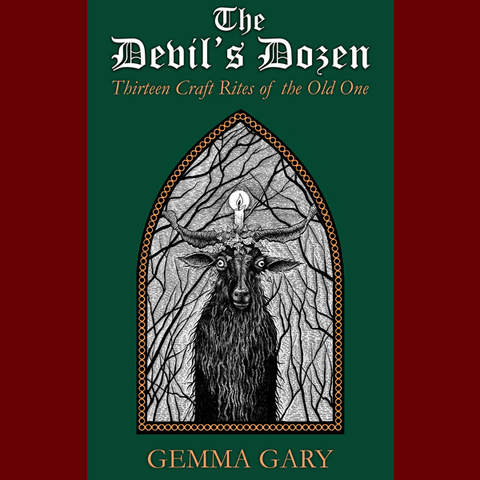 The Devil's Dozen  Thirteen Craft Rites of The Old One