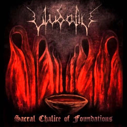 Ulvdalir - Sacral Chalice of Foundations CD