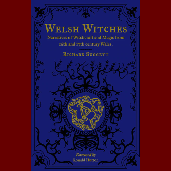 Welsh Witches
