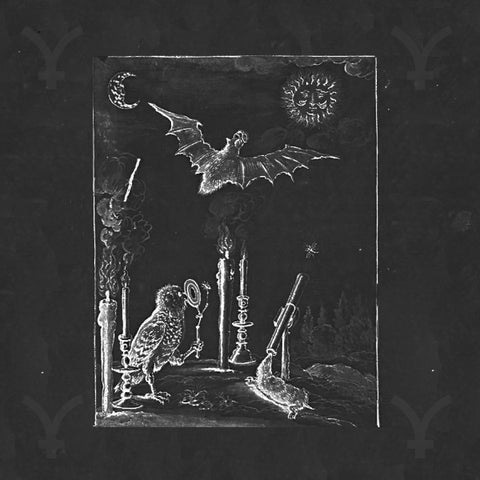Υ - ύψιλον/upsilon ‎– De Occulta Philosophia 2CD