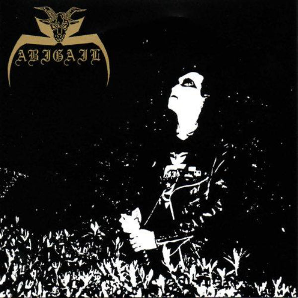 Abigail  ‎– The Lord Of Satan LP