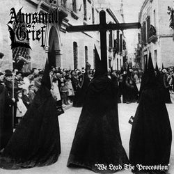 Abysmal Grief - We Lead the Procession CD