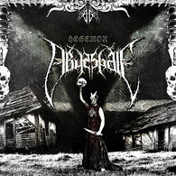 Abyssgale ‎– Hegemon CD