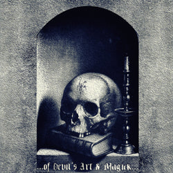 Acherontas / Various ‎–  '...Of Devil's Art & Magick'