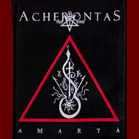 Acherontas - Amarta Patch