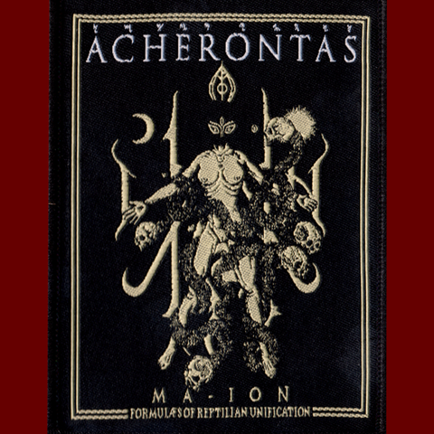 Acherontas - Ma-IoN (Formulas of Reptilian Unification) Patch
