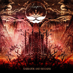 Acrosome – Narrator and Remains CD