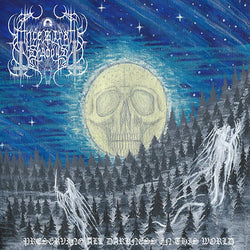 Ancestral Shadows ‎– Preserving All Darkness In This World CD