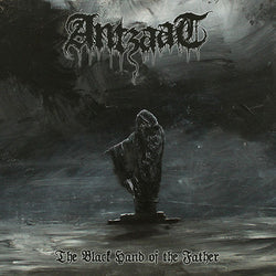 Antzaat ‎– The Black Hand of the Father CD