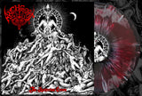 Archgoat ‎– The Luciferian Crown LP