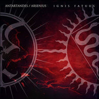 Arsenius / Antartandes - Ignis Fatuus CD
