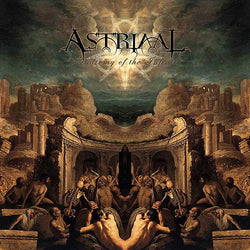 Astriaal – Anatomy of the infinite CD