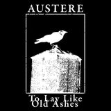 Austere - To Lay like Old Ashes LP