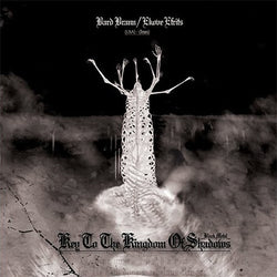 Ekove Efrits / Bard Brann - Key to the Kingdom of Shadows CD