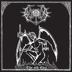 Baxaxaxa - The old Evil LP