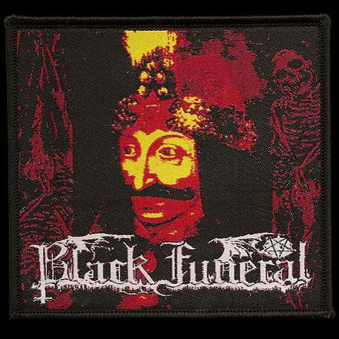 Black Funeral - Vampyr Patch