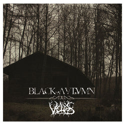 Black Autumn / Veldes ‎– Split CD