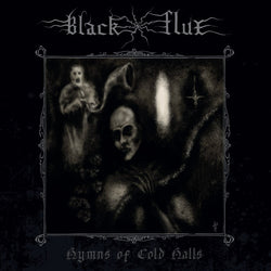 Black Flux ‎– Hymns Of Cold Halls CD