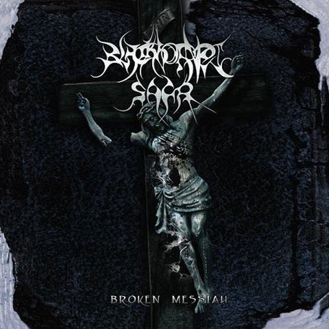 Blackhorned Saga - Broken Messiah CD