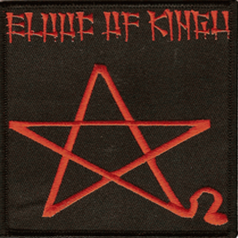 Blood of Kingu - Patch
