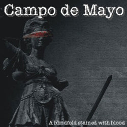 Campo de Mayo / Permafrost - A blindfold stained with blood / Haunting the forgotten CD
