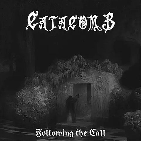 Catacomb - Following the Call CD
