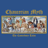 Chaucerian Myth ‎– The Canterbury Tales 3CD