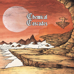 Chemical Cascades - Time Worn Ether CD