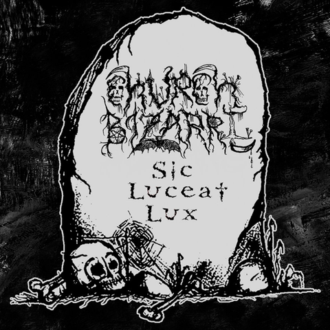 Church Bizarre - Sic Luceat Lux 2CD