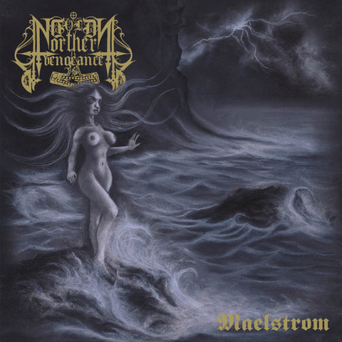 Cold Northern Vengeance ‎– Maelstrom CD