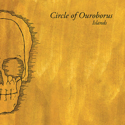 Circle of Ouroborus - Islands CD