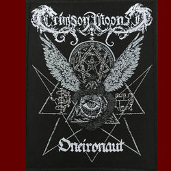 Crimson Moon - Oneironaut Sigil Patch