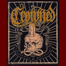 Crowned - Vacuous Spectral Silence Patch