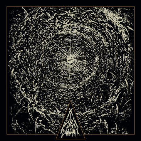 Cult Of Extinction - Ritual in the Absolute Absence of Light LP