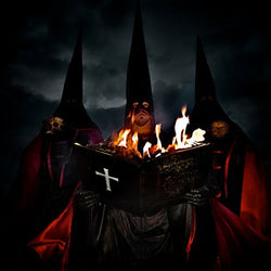 Cult Of Fire ‎– Triumvirát CD