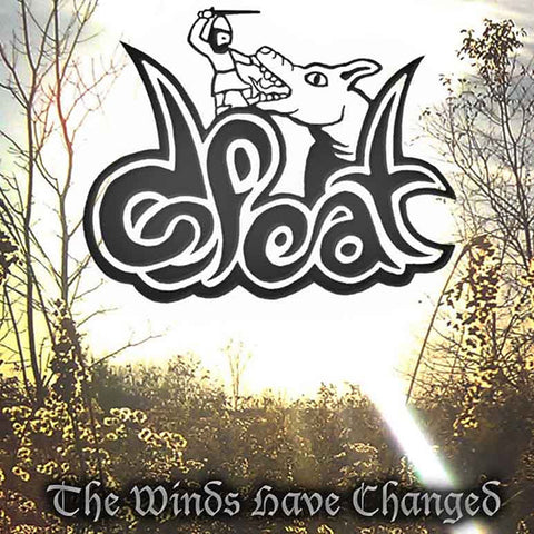 Defeat ‎– The Winds Have Changed CD