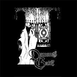Demon's Gate - Demon's Gate Tape