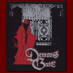 Demons Gate - Patch