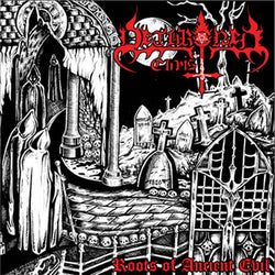 Dethroned Christ ‎– Roots Of Ancient Evil CD
