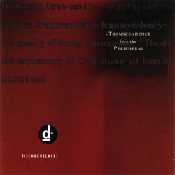 diSEMBOWELMENT ‎– Transcendence Into The Peripheral 2LP (RESTOCK COMING SOON)