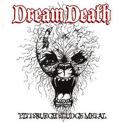 Dream Death - Pittsburgh Sludge Metal CD